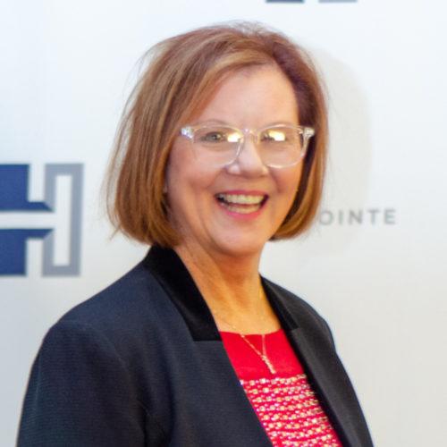 Judy Brislin