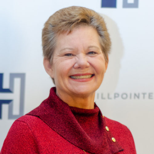 Peggy Spangler