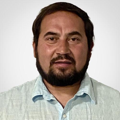 Saul Hernandez