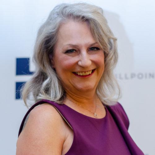 Julie English
